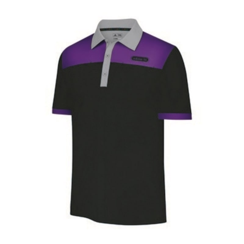 Adidas Mens Pocket Polo