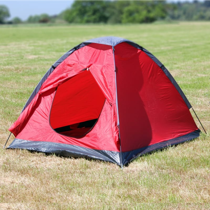 North Gear Scott Waterproof 2 Man Tent