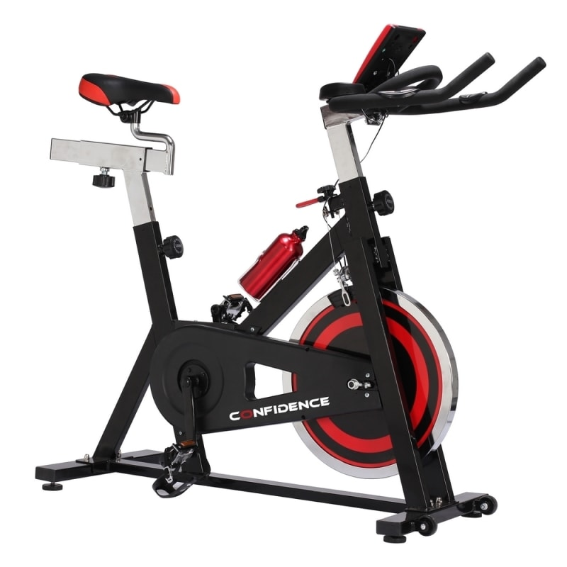 EX-DEMO Confidence Fitness S3000 Exercise Bike