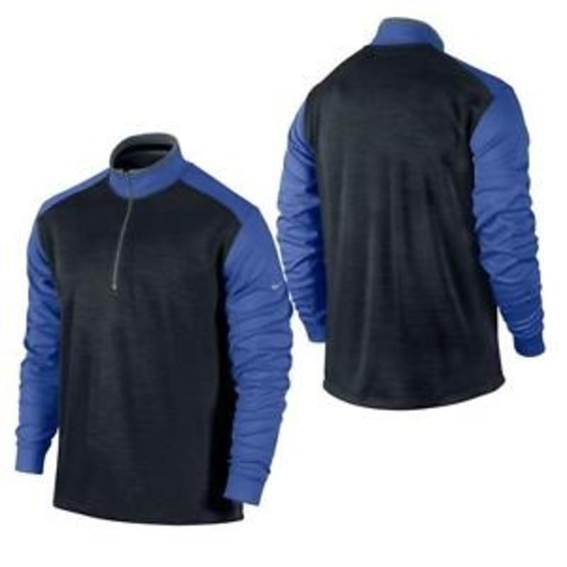 Nike Dri-Fit Half-Zip Men's Golf Pullover
