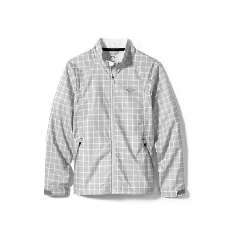 Oakley Merion Jacket - Crystal Grey