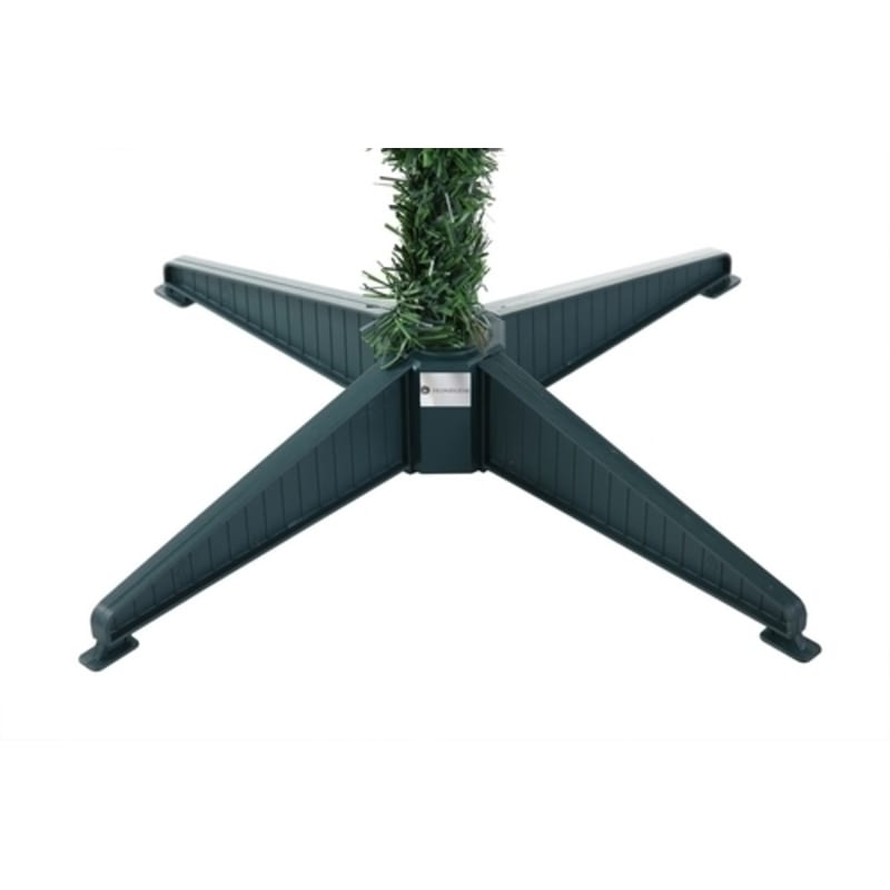 Homegear Alpine Deluxe 6ft 700 Tips Artificial Christmas Tree #3