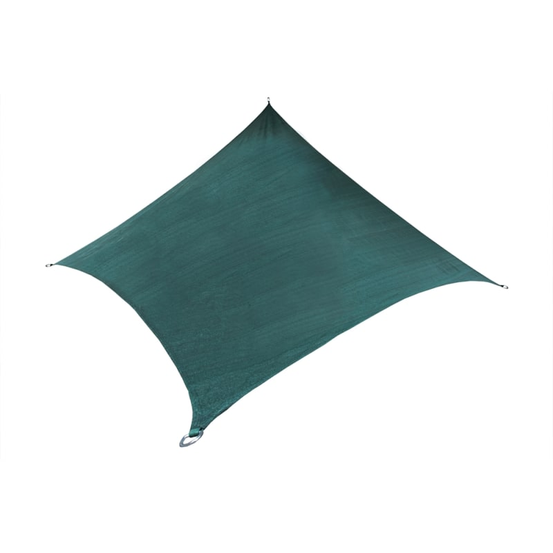 Palm Springs 3.5m Square Sail Shade