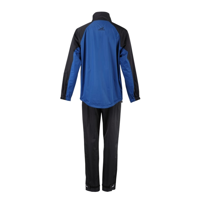 Woodworm Golf V2 Mens Waterproof Suit Blue #