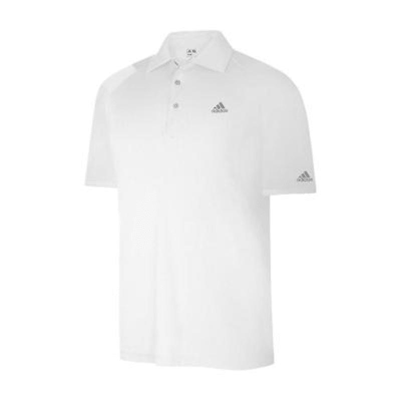 Adidas Formotion Textured Polo