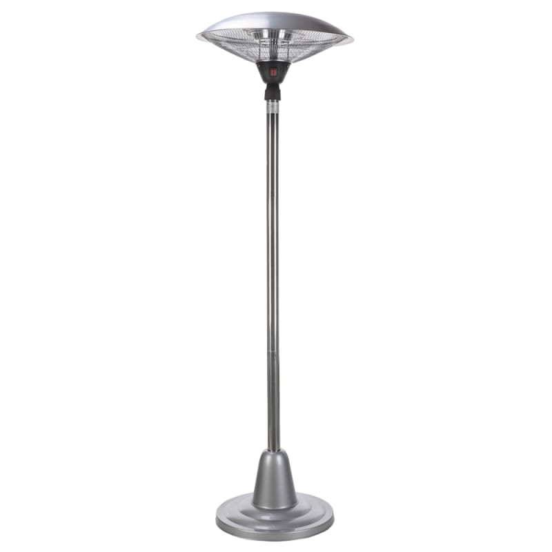 Palm Springs 2.1kw Electric Halogen Patio Heater