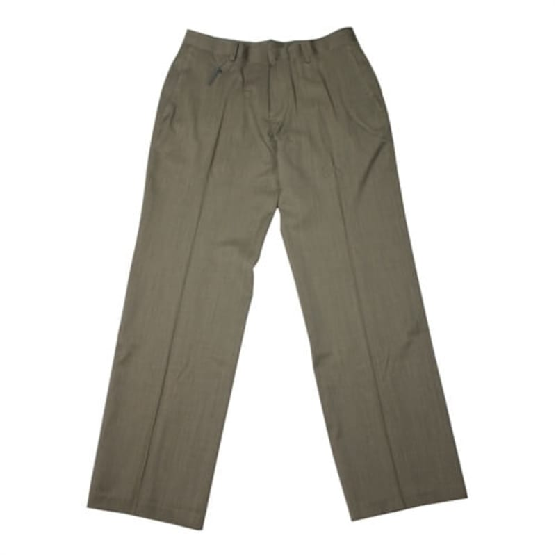 Ashworth Mens Textured Trousers