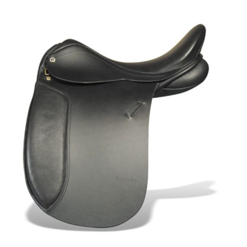 Barnsby Kanter Dressage Saddle #1