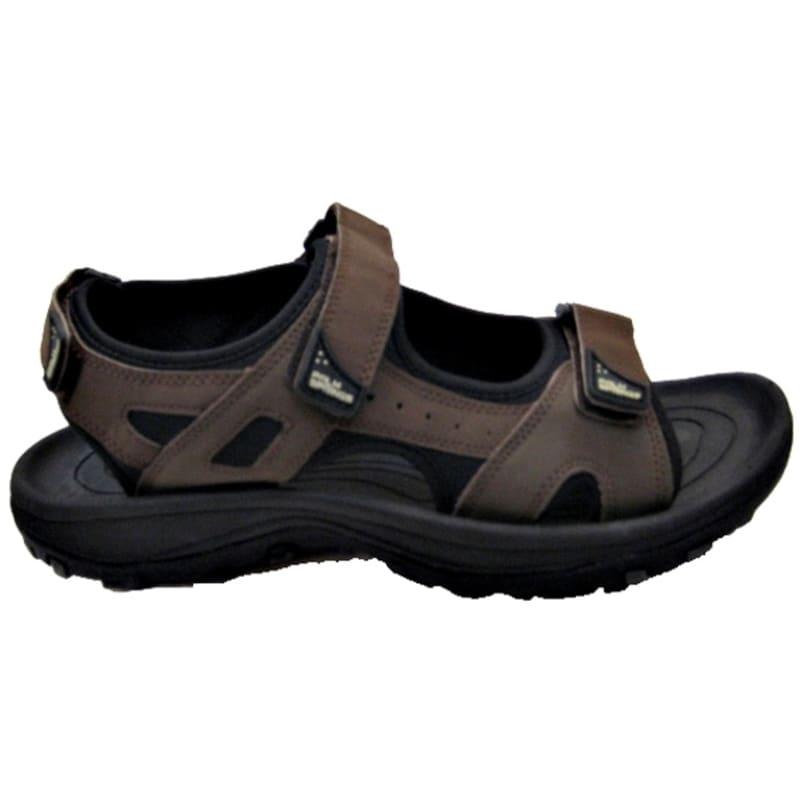 Palm Springs Mens Premium Golf Sandals #