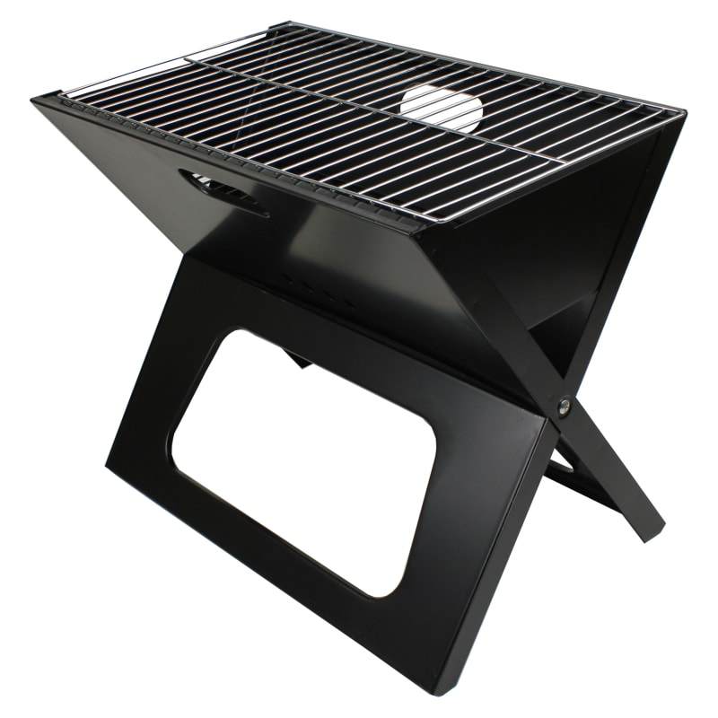 OPEN BOX Palm Springs Stowagrill Portable BBQ