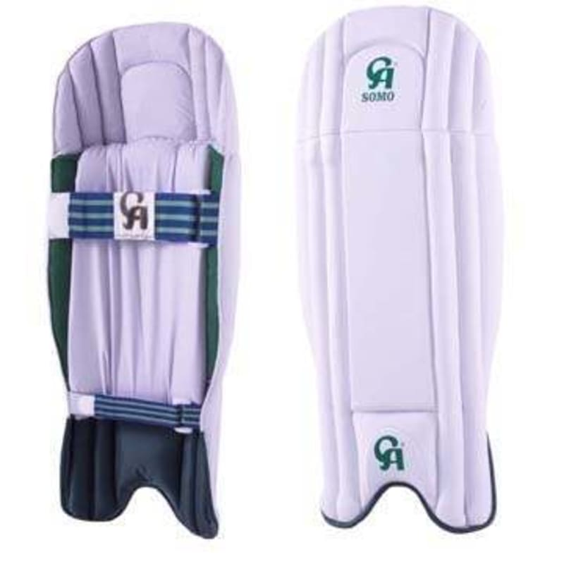 CA Cricket Somo Junior Wicket Keeping Pads