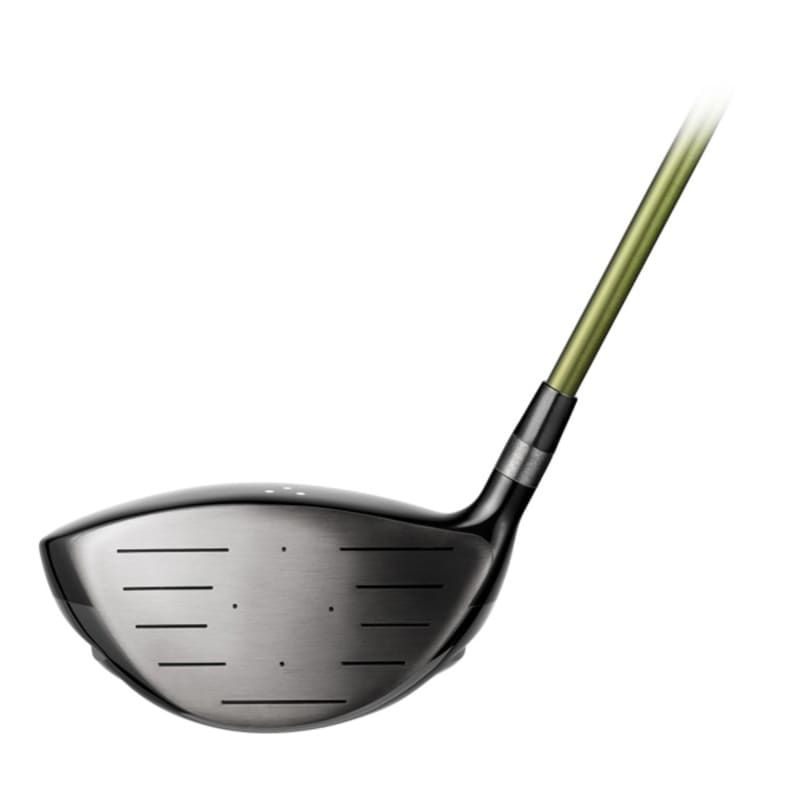 Forgan of St Andrews IWD2 460cc 12° Titanium Driver Left Hand Lady Flex #1