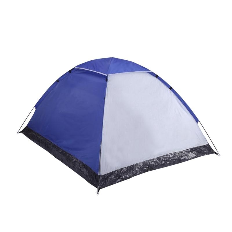 OPEN BOX North Gear Camping 2 Person Dome Tent #2