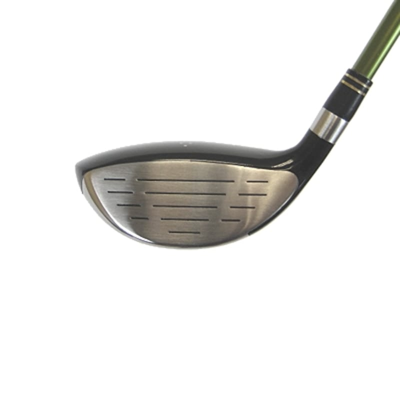 Forgan of St Andrews F-150 15° #3 Fairway Wood Left Hand - Graphite Shaft - Extra Stiff Flex #1