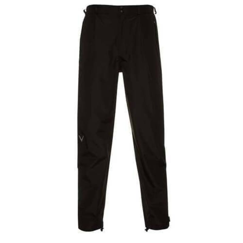 Callaway Green Grass stretch Waterproof Trousers