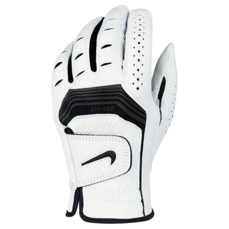6 x Nike Dri-Fit Tour III Golf Gloves