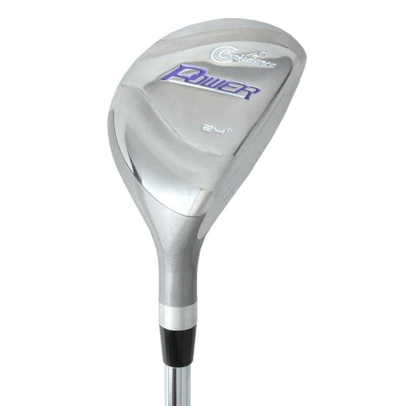 Confidence Golf Petite Lady Power V3 Club Set & Stand Bag #2