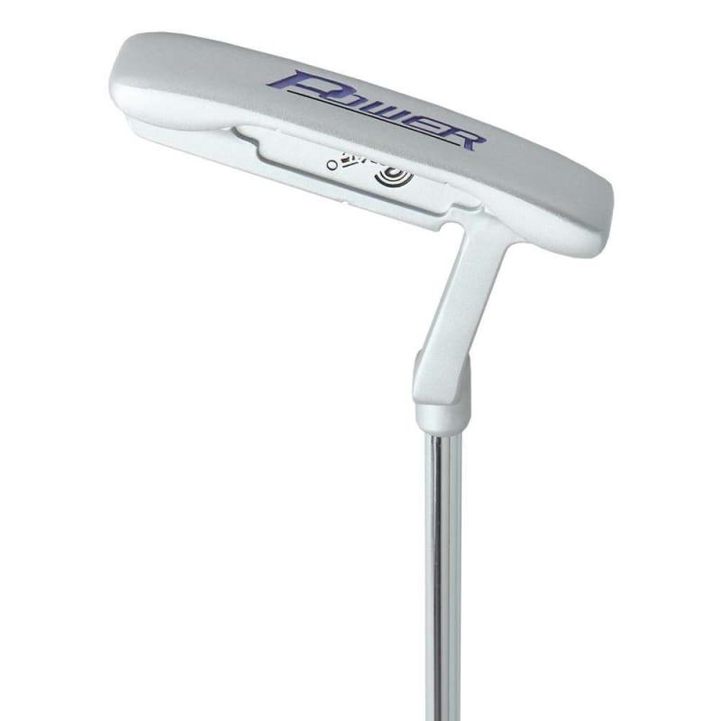 Confidence Golf Lady Power V3 Club Set & Stand Bag #4