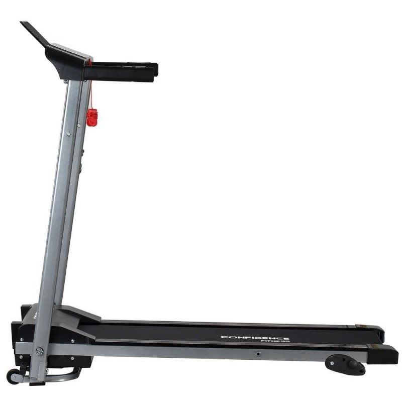 Confidence Fitness Ultra Pro Treadmill Electric Motorized Running Machine #2