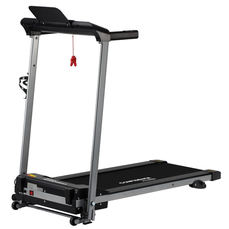 Confidence Fitness Ultra Pro Treadmill Electric Motorized Running Machine #4