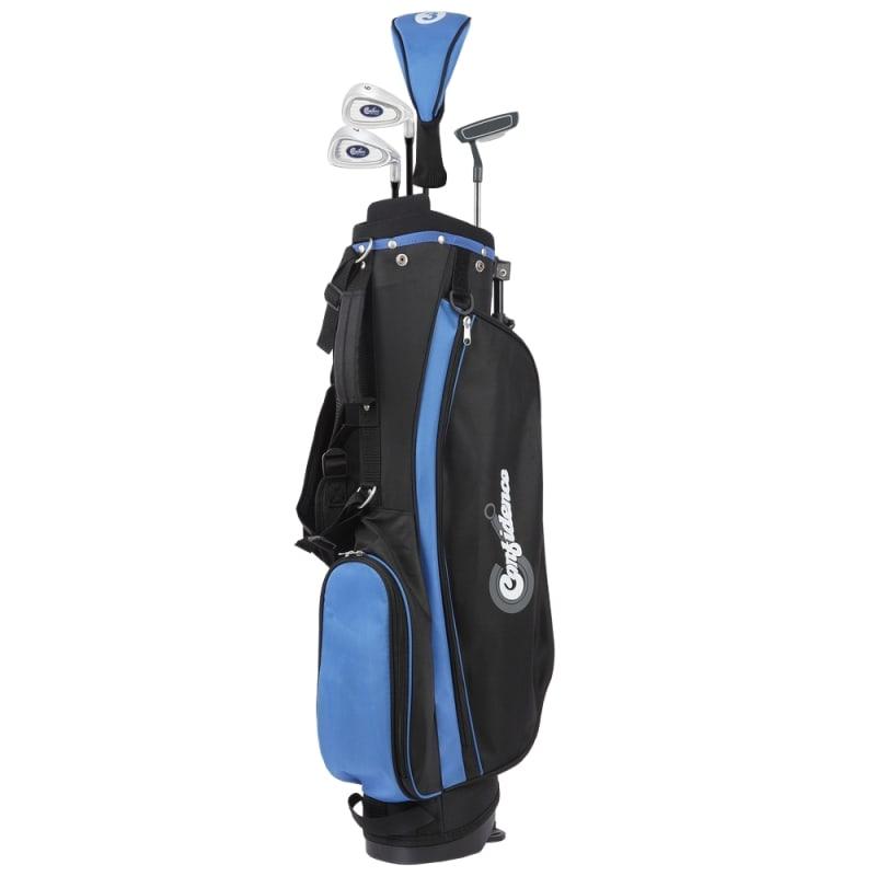 Confidence Golf Junior Tour V2 Golf Club Set - Right Hand #1