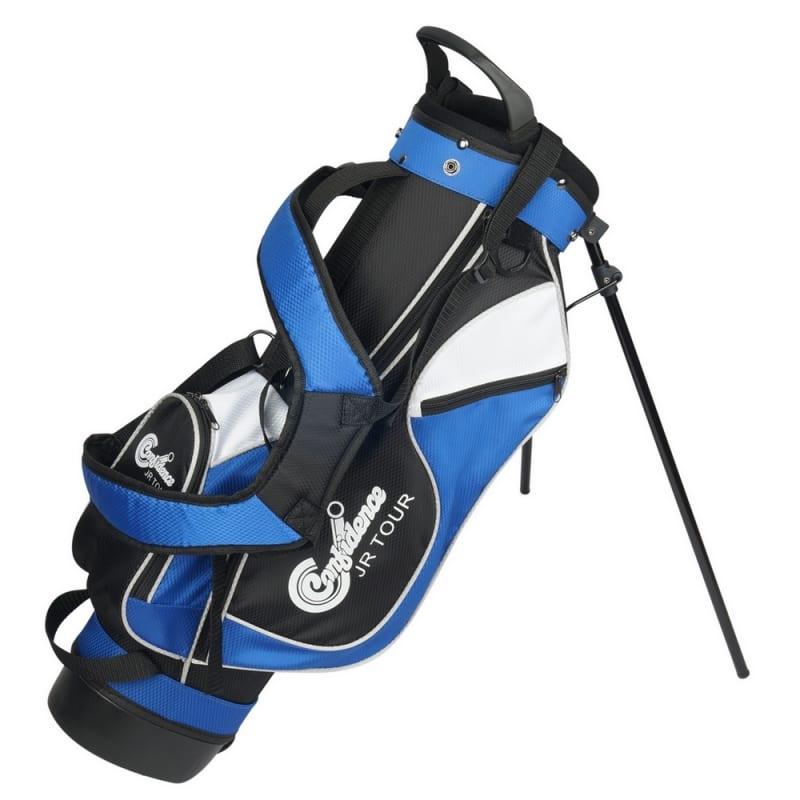 Confidence Golf Junior Golf Clubs Set for Kids #7