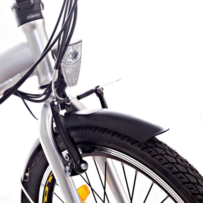 Cyclamatic CX2 Folding Electric Bike #1