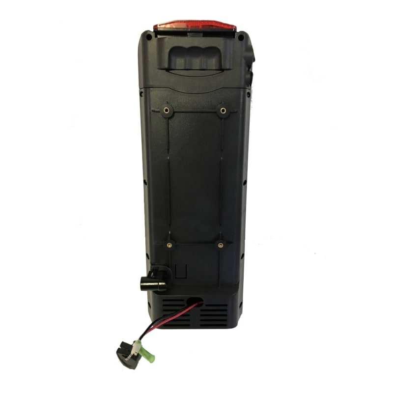 Cyclamatic GTE Pro Battery #1