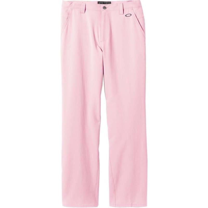 Oakley Take Golf Trousers - Preppy Pink