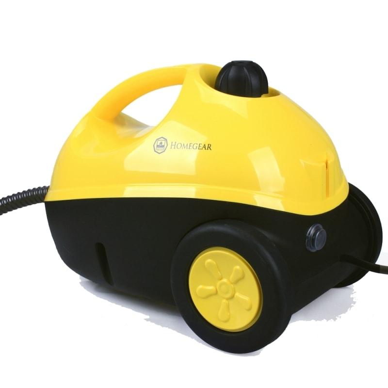 OPEN BOX Homegear X100 Portable Steam Cleaner #4