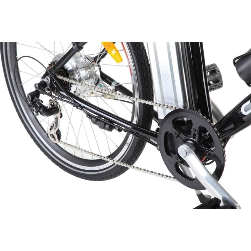 Cyclamatic Power Plus Electric Bike - Black #3