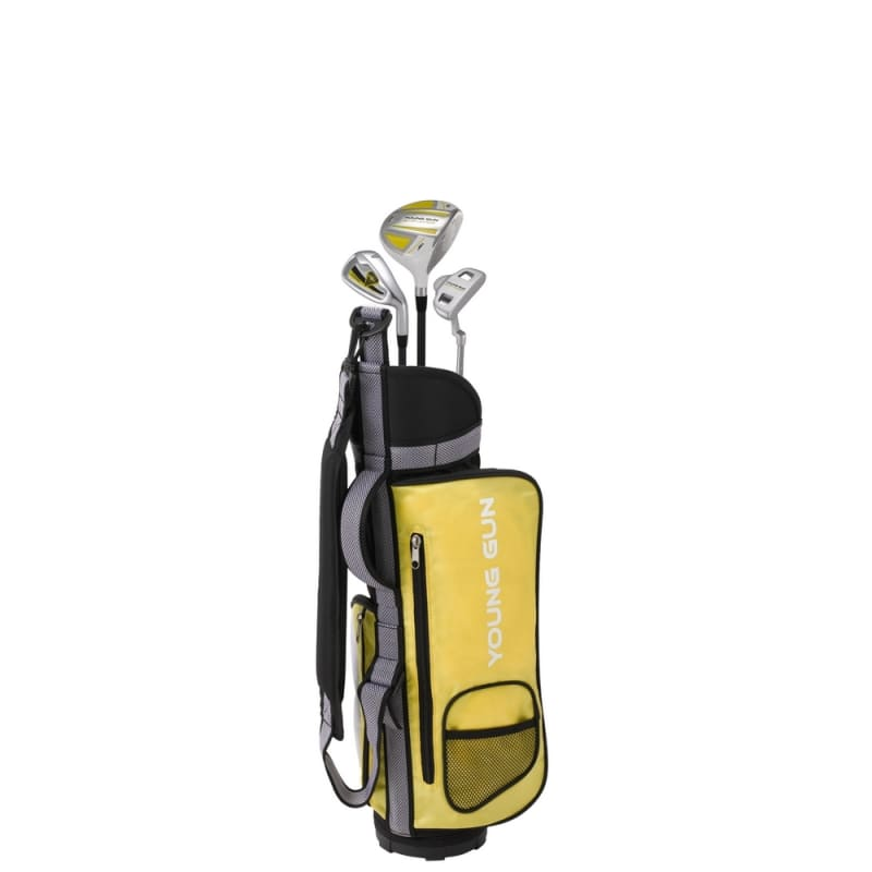 Young Gun ZAAP Junior Eagle Golf Set #