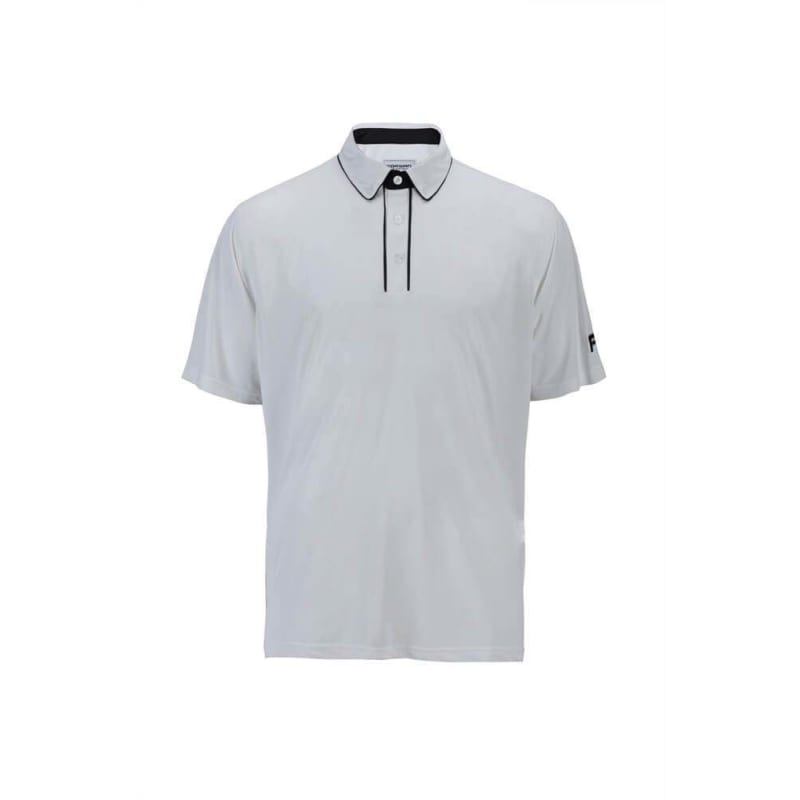Forgan MXT V2 Golf Polo Shirts White