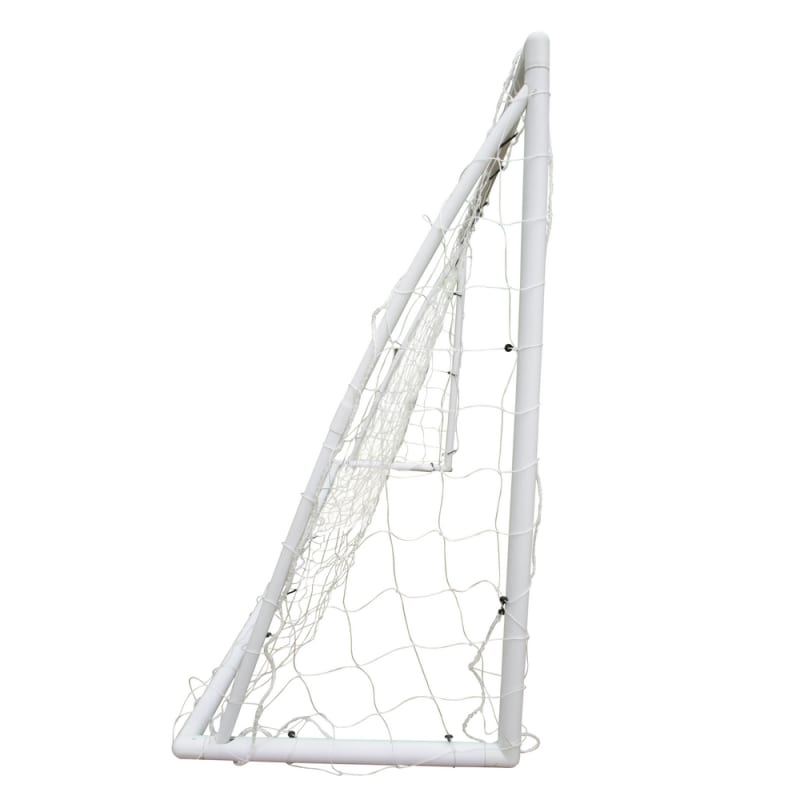 Woodworm 8' x 4' Portable Plastic Soccer Goal #3