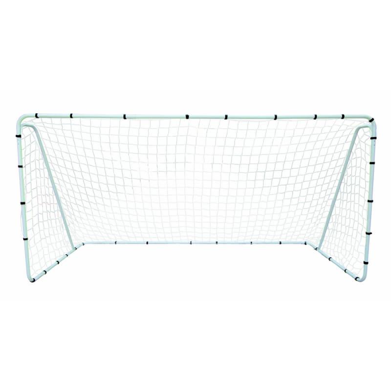 Woodworm 12' x 6' Portable Steel Soccer Goal #2