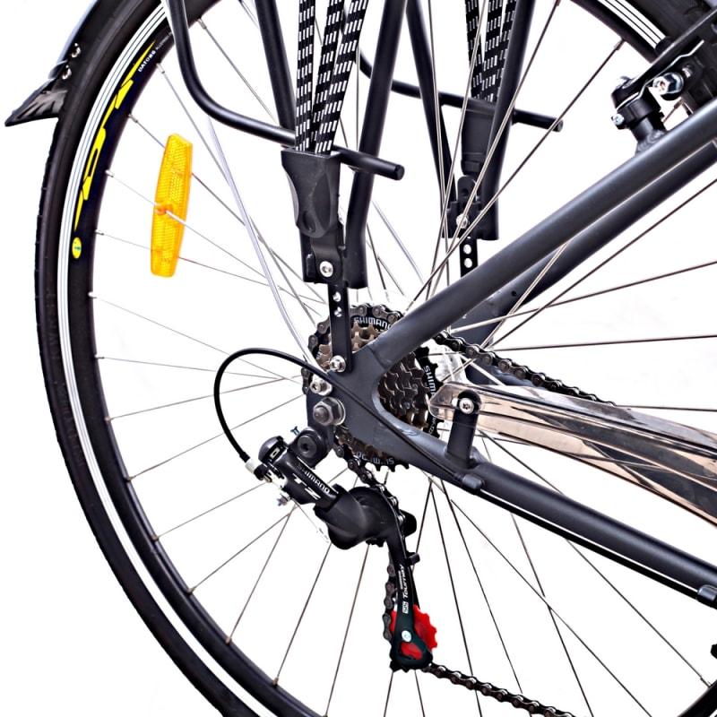 OPEN BOX Cyclamatic GTE Pro Step-Through Alloy eBike / Electric Bike #3