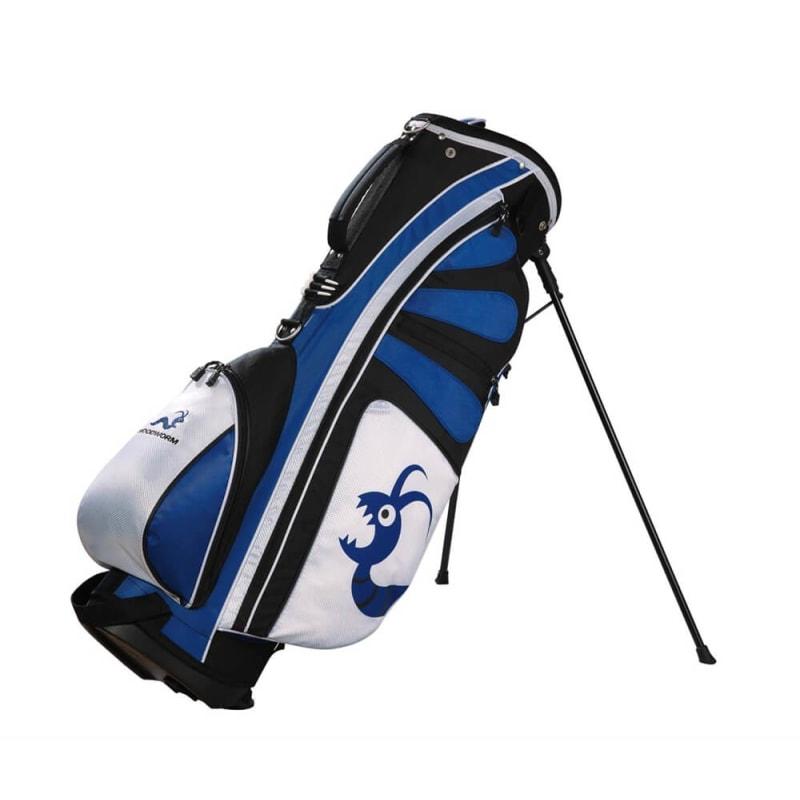 "Woodworm Golf Premium 8"" Stand Bag"