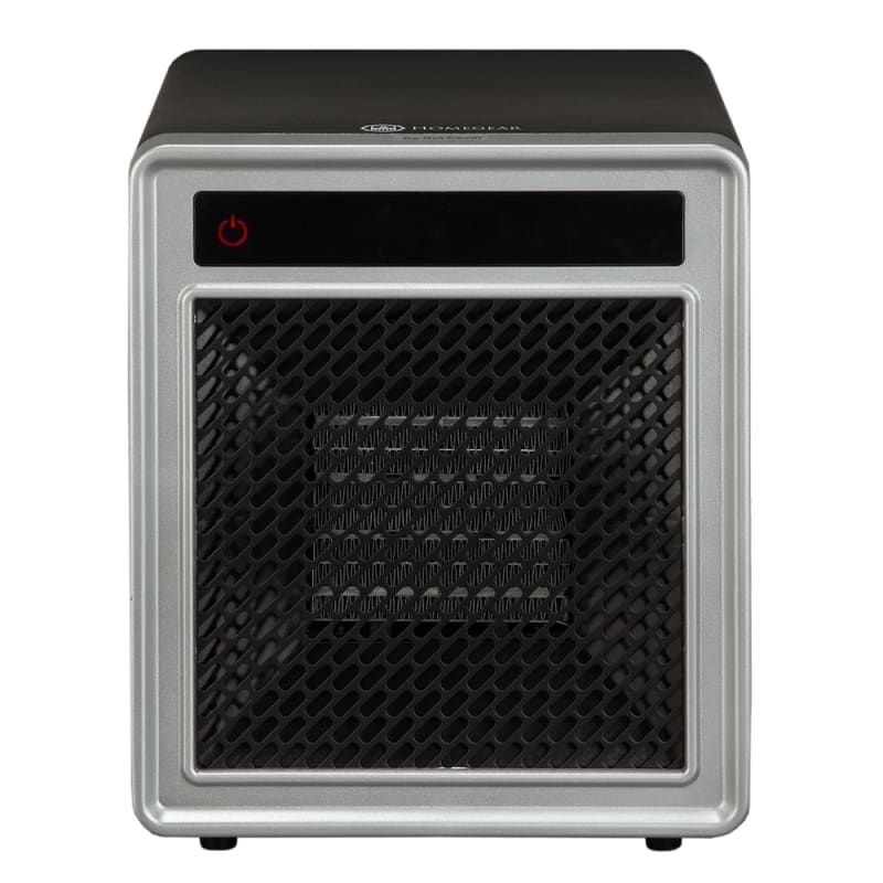 Homegear Compact 1500w Room Space / Cabinet Heater #1