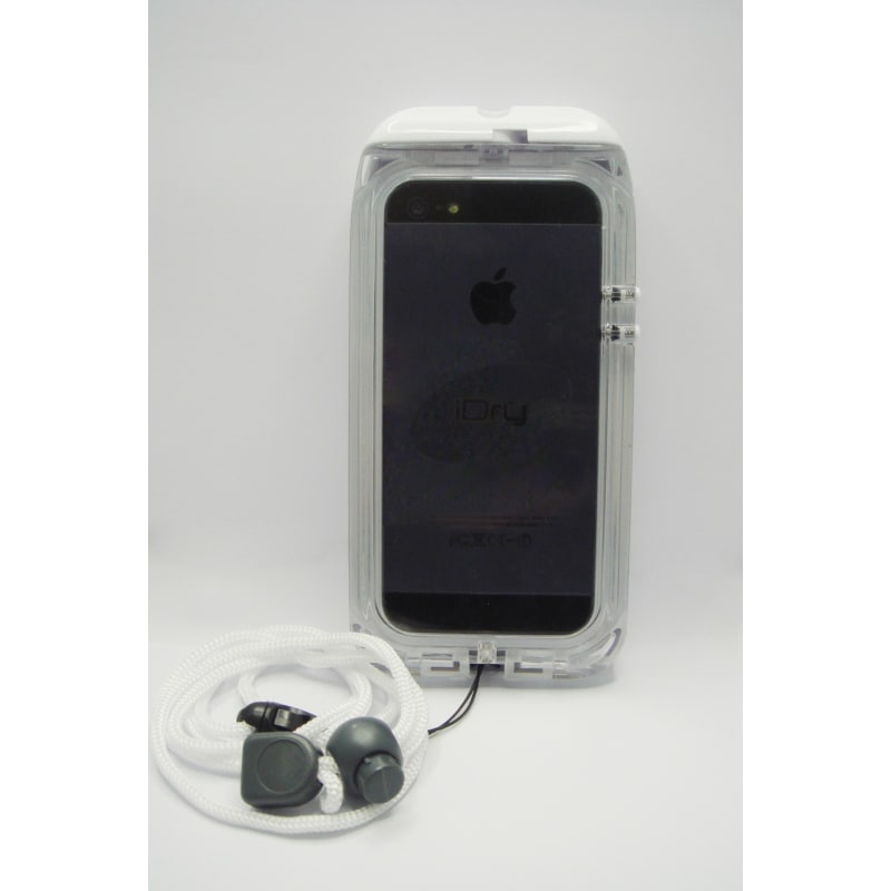 iDry Waterproof Phone Case for iPhone 5 / 5s / SE #5