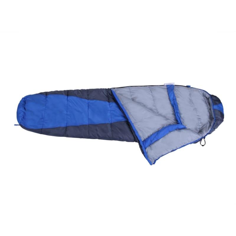 North Gear Camping Loche Mummy Sleeping Bag #1