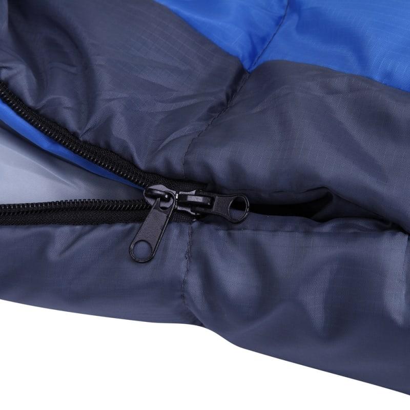 North Gear Camping Loche Mummy Sleeping Bag #3