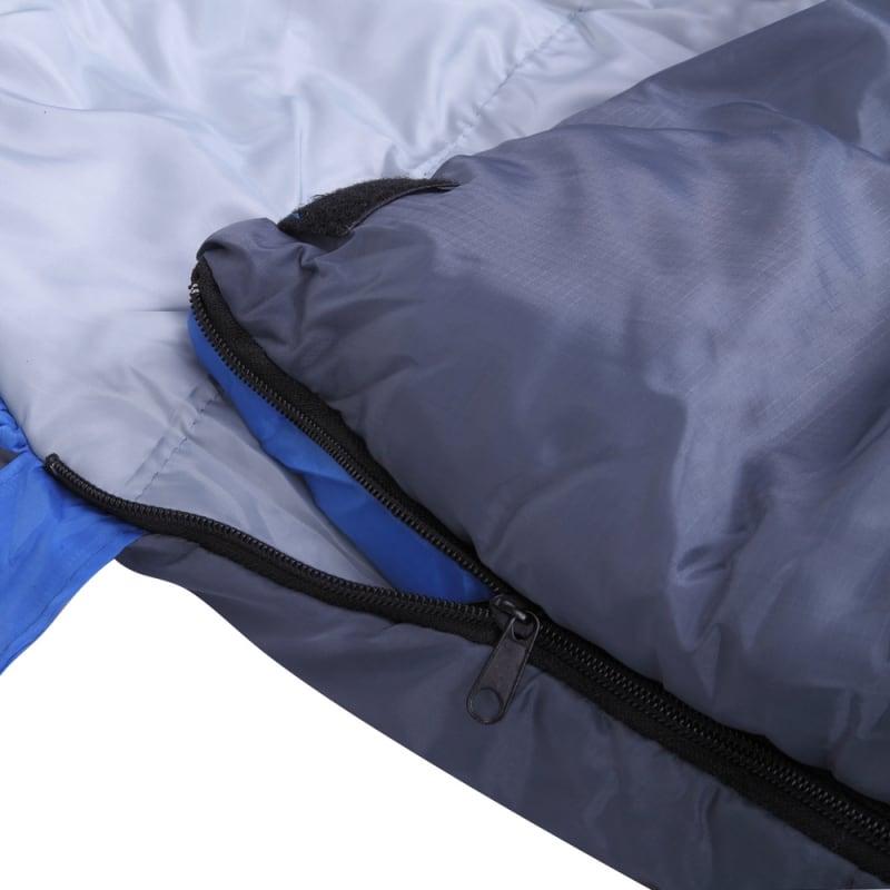 North Gear Camping Loche Mummy Sleeping Bag #4