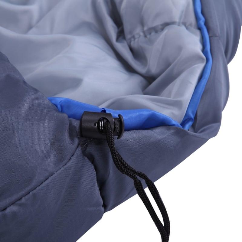North Gear Camping Loche Mummy Sleeping Bag #5
