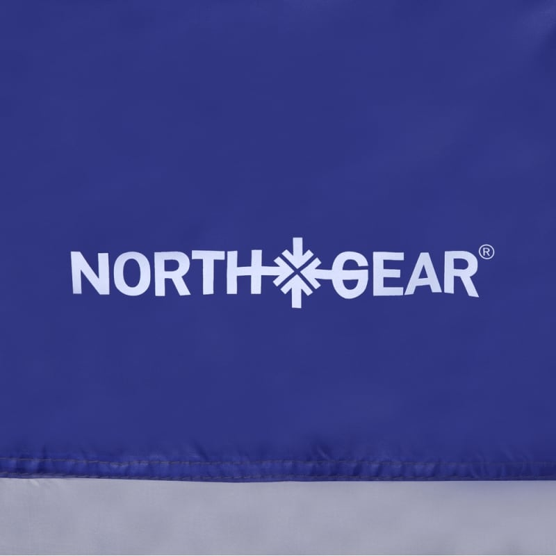 North Gear Deluxe 8 Person Family Tent #10