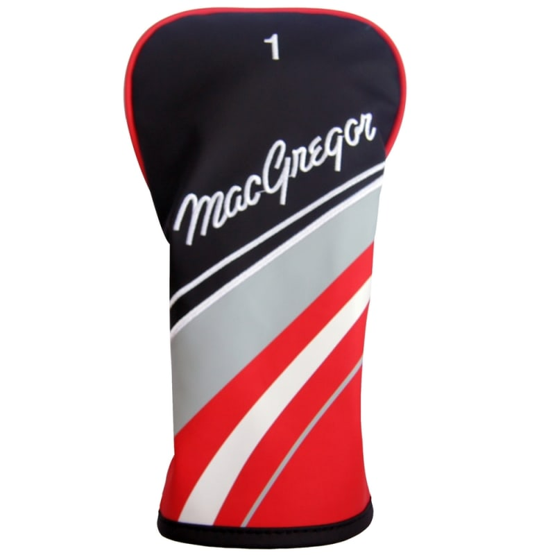 MacGregor Golf DCT Junior Golf Clubs Set with Bag, Right Hand Ages 6-8 #5