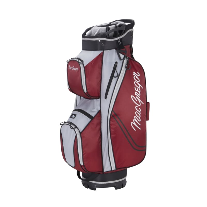 MacGregor Golf Response ZT Lite Cart Bag #2