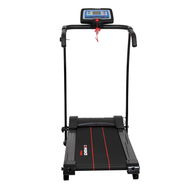 Confidence Power Trac Pro 735W Electric Motorized Treadmill #2