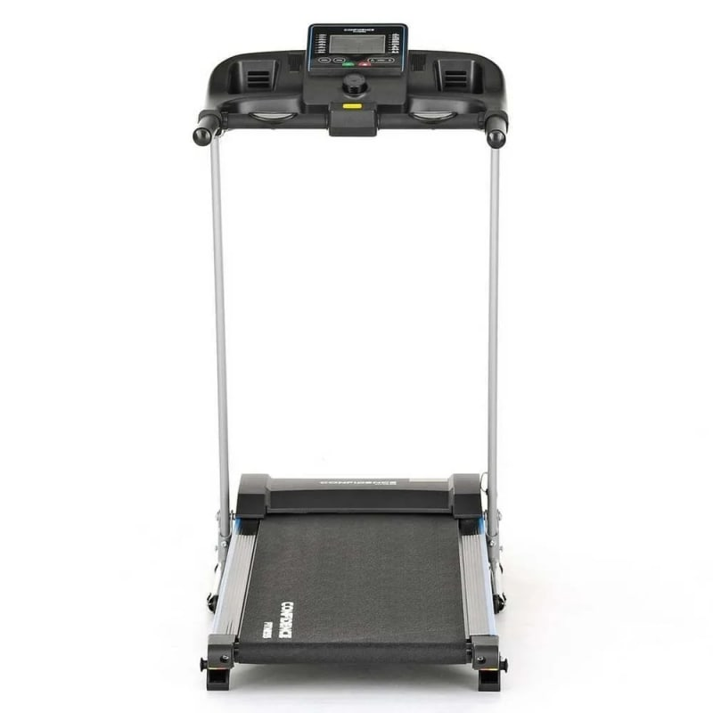 Confidence Fitness TP-2 Electric Treadmill Motorized Running Machine with Incline #3
