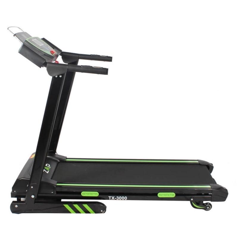 ZAAP TX-3000 Electric Treadmill Running Machine #2