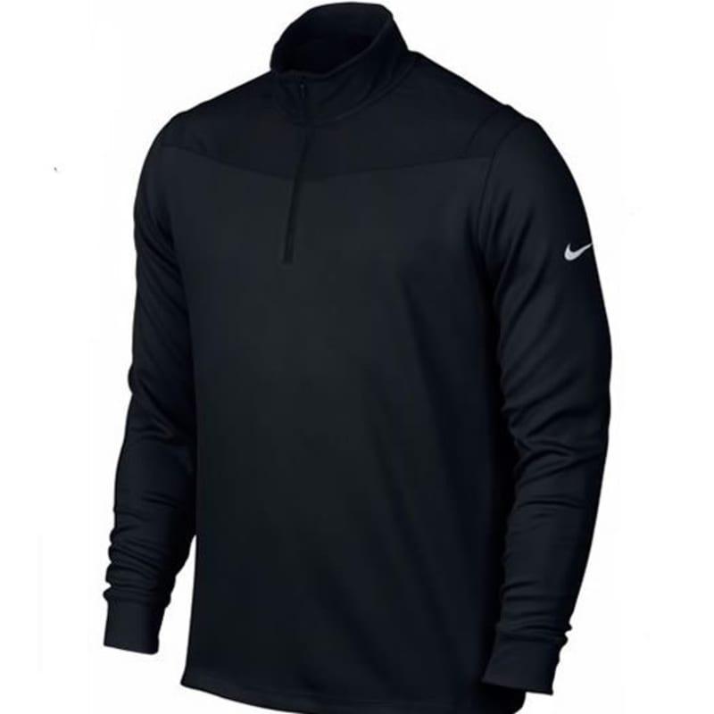 6fd0ceb0 Nike Golf Dri-Fit 1/2 Zip Long Sleeve Top - The Sports HQ